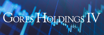 2020 – Gores Holdings IV, Inc.