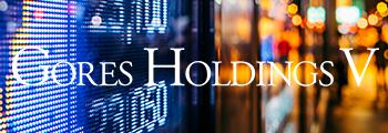 2020 – Gores Holdings V, Inc.
