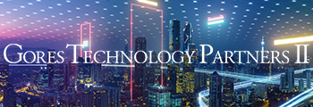 2021 – Gores Technology Partners II, Inc.