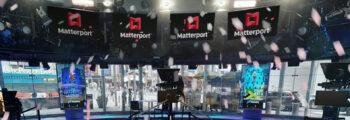 2021 – Transaction: Matterport